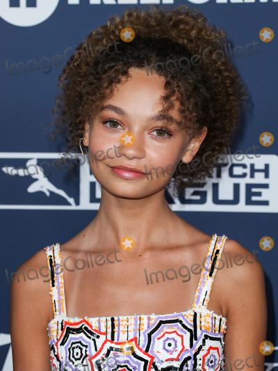 Nico, Nico Parker Photo - HOLLYWOOD, LOS ANGELES, CALIFORNIA, USA - AUGUST 06: Actress Nico Parker wearing Chanel arrives at Variety's Power Of Young Hollywood 2019 held at the h Club Los Angeles on August 6, 2019 in Hollywood, Los Angeles, California, United States. (Photo by Xavier Collin/Image Press Agency)
