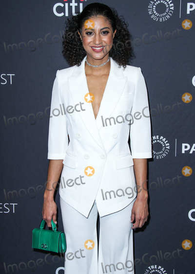 The Virgins, Vella Lovell Photo - HOLLYWOOD, LOS ANGELES, CA, USA - MARCH 20: Actress Vella Lovell arrives at the 2019 PaleyFest LA - The CW's 'Jane The Virgin' and 'Crazy Ex-Girlfriend: The Farewell Seasons' held at the Dolby Theatre on March 20, 2019 in Hollywood, Los Angeles, California, United States. (Photo by Xavier Collin/Image Press Agency)