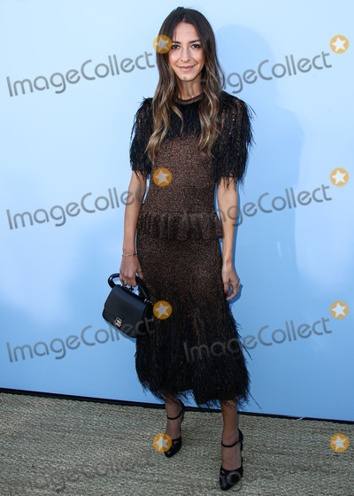 Michael Kors Photo - (FILE) Arielle Charnas Tests Positive for Coronavirus COVID-19. American fashion blogger, influencer, and designer Arielle Charnas confirmed on Wednesday, March 18, 2020 that she had tested positive for COVID-19. BROOKLYN, NEW YORK CITY, NEW YORK, USA - SEPTEMBER 11: Arielle Charnas wearing Michael Kors arrives at the Michael Kors Collection Spring 2020 Runway Show during New York Fashion Week: The Shows held at Duggal Greenhouse on September 11, 2019 in Brooklyn, New York City, New York, United States. (Photo by Xavier Collin/Image Press Agency)