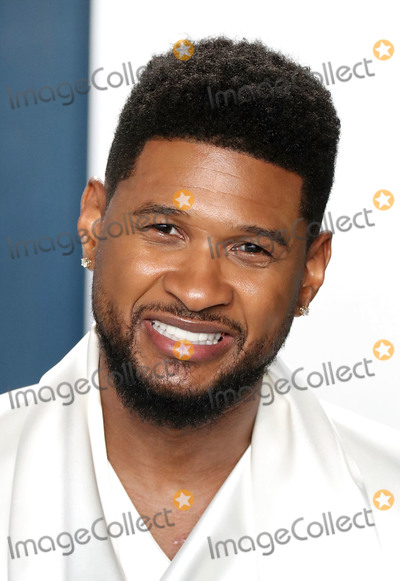 Usher, Wallis Annenberg Photo - BEVERLY HILLS, LOS ANGELES, CALIFORNIA, USA - FEBRUARY 09: Usher arrives at the 2020 Vanity Fair Oscar Party held at the Wallis Annenberg Center for the Performing Arts on February 9, 2020 in Beverly Hills, Los Angeles, California, United States. (Photo by Xavier Collin/Image Press Agency)