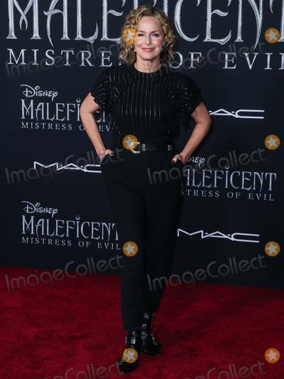 Melora Hardin Photo - HOLLYWOOD, LOS ANGELES, CALIFORNIA, USA - SEPTEMBER 30: Melora Hardin arrives at the World Premiere Of Disney's 'Maleficent: Mistress Of Evil' held at the El Capitan Theatre on September 30, 2019 in Hollywood, Los Angeles, California, United States. (Photo by Xavier Collin/Image Press Agency)