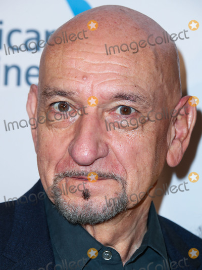 Ben Kingsley, Four Seasons, The Four Seasons Photo - BEVERLY HILLS, LOS ANGELES, CA, USA - JANUARY 05: Actor Sir Ben Kingsley arrives at the BAFTA (British Academy of Film and Television Arts) Los Angeles Tea Party 2019 held at the Four Seasons Hotel Los Angeles at Beverly Hills on January 5, 2019 in Beverly Hills, Los Angeles, California, United States. (Photo by Xavier Collin/Image Press Agency)