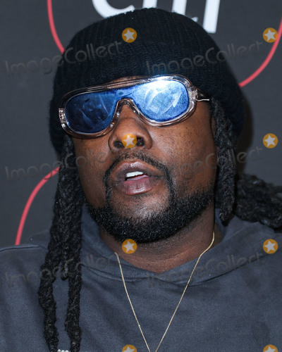 Madness, Olubowale Victor Akintimehin, Wale, Rapper Wale Photo - LOS ANGELES, CA, USA - FEBRUARY 07: Rapper Wale (Olubowale Victor Akintimehin) arrives at the Warner Music Pre-Grammy Party 2019 held at The NoMad Hotel Los Angeles on February 7, 2019 in Los Angeles, California, United States. (Photo by Xavier Collin/Image Press Agency)