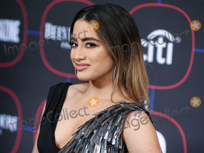 Madness, Ally Brooke Photo - LOS ANGELES, CA, USA - FEBRUARY 07: Singer Ally Brooke arrives at the Warner Music Pre-Grammy Party 2019 held at The NoMad Hotel Los Angeles on February 7, 2019 in Los Angeles, California, United States. (Photo by Xavier Collin/Image Press Agency)
