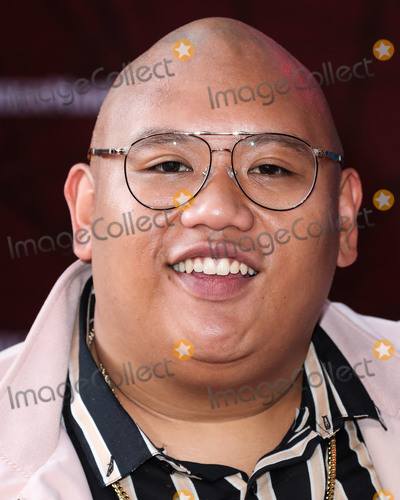 Spider Man, Spider-Man, Spiderman, TCL Chinese Theatre, Jacob Batalon Photo - HOLLYWOOD, LOS ANGELES, CALIFORNIA, USA - JUNE 26: Jacob Batalon arrives at the Los Angeles Premiere Of Sony Pictures' 'Spider-Man Far From Home' held at the TCL Chinese Theatre IMAX on June 26, 2019 in Hollywood, Los Angeles, California, United States. (Photo by Xavier Collin/Image Press Agency)