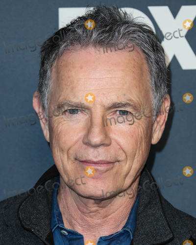 Photo - PASADENA, LOS ANGELES, CA, USA - FEBRUARY 06: Actor Bruce Greenwood arrives at the FOX Winter TCA 2019 All-Star Party held at The Fig House on February 6, 2019 in Pasadena, Los Angeles, California, United States. (Photo by Xavier Collin/Image Press Agency)