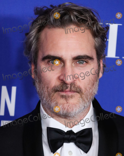Joaquin Phoenix Photo - BEVERLY HILLS, LOS ANGELES, CALIFORNIA, USA - JANUARY 05: Joaquin Phoenix poses in the press room at the 77th Annual Golden Globe Awards held at The Beverly Hilton Hotel on January 5, 2020 in Beverly Hills, Los Angeles, California, United States. (Photo by Xavier Collin/Image Press Agency)