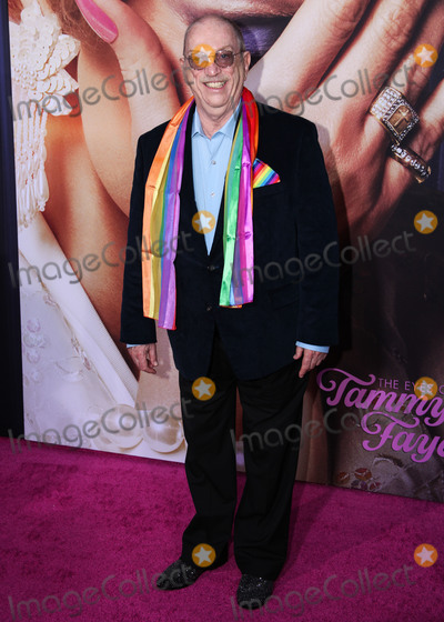Photo - MANHATTAN, NEW YORK CITY, NEW YORK, USA - SEPTEMBER 14: Steve Pieters arrives at the New York Premiere Of Fox Searchlight Pictures' 'The Eyes Of Tammy Faye' held at the SVA Theater on September 14, 2021 in Manhattan, New York City, New York, United States. (Photo by Kevin Lian/Image Press Agency)