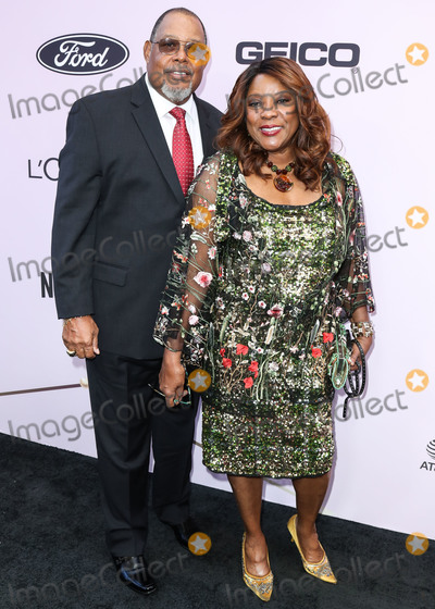 Four Seasons, Loretta Devine Photo - BEVERLY HILLS, LOS ANGELES, CALIFORNIA, USA - FEBRUARY 06: Glenn Marshall and Loretta Devine arrive at the 2020 13th Annual ESSENCE Black Women in Hollywood Awards Luncheon held at the Beverly Wilshire, A Four Seasons Hotel on February 6, 2020 in Beverly Hills, Los Angeles, California, United States. (Photo by Xavier Collin/Image Press Agency)