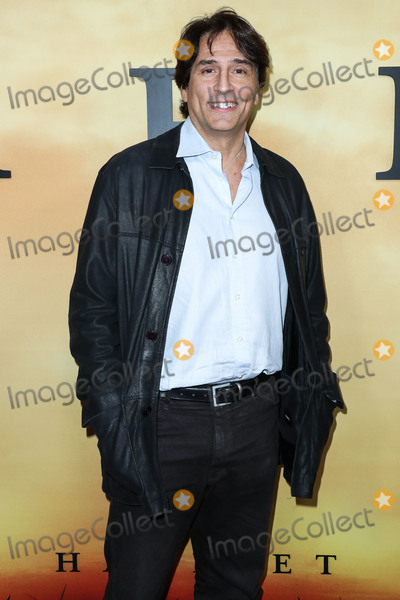 Vincent Spano Photo - LOS ANGELES, CALIFORNIA, USA - OCTOBER 29: Vincent Spano arrives at the Los Angeles Premiere Of Focus Features' 'Harriet' held at The Orpheum Theatre on October 29, 2019 in Los Angeles, California, United States. (Photo by Xavier Collin/Image Press Agency)
