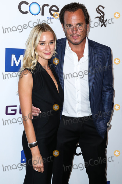 Will Arnett Photo - BEVERLY HILLS, LOS ANGELES, CALIFORNIA, USA - SEPTEMBER 21: Alessandra Brawn and Will Arnett arrive at the 2019 Brent Shapiro Foundation For Drug Prevention Summer Spectacular Gala held at The Beverly Hilton Hotel on September 21, 2019 in Beverly Hills, Los Angeles, California, United States. (Photo by Xavier Collin/Image Press Agency)