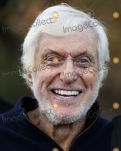 Dick Van Dyke Photo - CALABASAS, LOS ANGELES, CA, USA - DECEMBER 02: Actor Dick Van Dyke arrives at the One Love Malibu Festival Benefit Concert For Woolsey Fire Recovery held at the King Gillette Ranch on December 2, 2018 in Calabasas, Los Angeles, California, United States. (Photo by Xavier Collin/Image Press Agency)