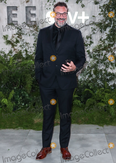 Aleks Paunovic Photo - WESTWOOD, LOS ANGELES, CALIFORNIA, USA - OCTOBER 21: Actor Aleks Paunovic arrives at the World Premiere Of Apple TV+'s 'See' held at the Fox Village Theater on October 21, 2019 in Westwood, Los Angeles, California, United States. (Photo by Xavier Collin/Image Press Agency)