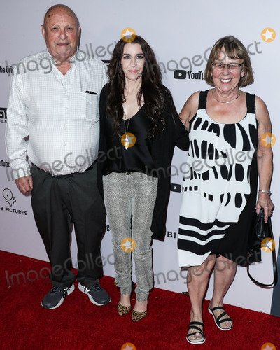 Justin Bieber, Salvador Dalí, Pattie Mallette Photo - WESTWOOD, LOS ANGELES, CALIFORNIA, USA - JANUARY 27: Bruce Dale, Pattie Mallette and Diane Dale arrive at the Los Angeles Premiere Of YouTube Originals' 'Justin Bieber: Seasons' held at the Regency Bruin Theatre on January 27, 2020 in Westwood, Los Angeles, California, United States. (Photo by Xavier Collin/Image Press Agency)