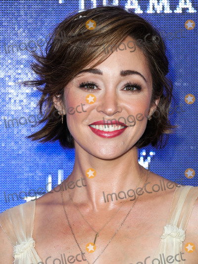 Autumn Reeser Photo - BEVERLY HILLS, LOS ANGELES, CALIFORNIA, USA - JULY 26: Autumn Reeser arrives at the Hallmark Channel And Hallmark Movies And Mysteries Summer 2019 TCA Press Tour Event held at a Private Residence on July 26, 2019 in Beverly Hills, Los Angeles, California, United States. (Photo by Xavier Collin/Image Press Agency)