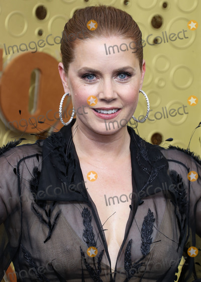 Amy Adams Photo - LOS ANGELES, CALIFORNIA, USA - SEPTEMBER 22: Amy Adams arrives at the 71st Annual Primetime Emmy Awards held at Microsoft Theater L.A. Live on September 22, 2019 in Los Angeles, California, United States. (Photo by Xavier Collin/Image Press Agency)