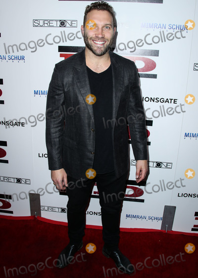 Jai Courtney Photo - HOLLYWOOD, LOS ANGELES, CA, USA - MARCH 06: Actor Jai Courtney arrives at the Los Angeles Premiere Of Lionsgate's 'The Kid' held at ArcLight Cinemas Hollywood on March 6, 2019 in Hollywood, Los Angeles, California, United States. (Photo by Xavier Collin/Image Press Agency)