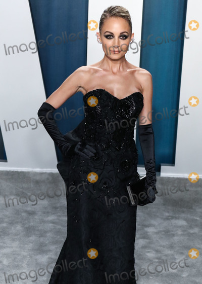 Nicole Richie, Wallis Annenberg Photo - BEVERLY HILLS, LOS ANGELES, CALIFORNIA, USA - FEBRUARY 09: Nicole Richie arrives at the 2020 Vanity Fair Oscar Party held at the Wallis Annenberg Center for the Performing Arts on February 9, 2020 in Beverly Hills, Los Angeles, California, United States. (Photo by Xavier Collin/Image Press Agency)