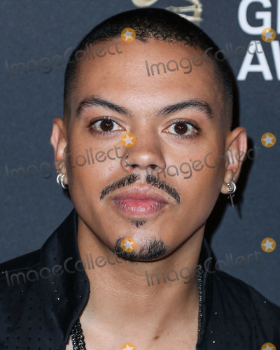Clive Davis, Evan Ross Photo - BEVERLY HILLS, LOS ANGELES, CA, USA - FEBRUARY 09: Actor Evan Ross arrives at The Recording Academy And Clive Davis' 2019 Pre-GRAMMY Gala held at The Beverly Hilton Hotel on February 9, 2019 in Beverly Hills, Los Angeles, California, United States. (Photo by Xavier Collin/Image Press Agency)