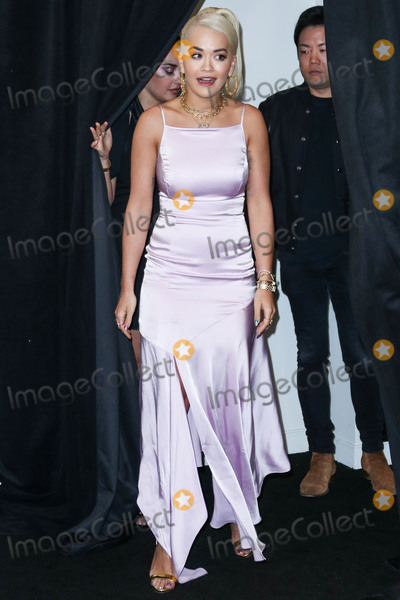 Madness, Rita Ora, Rita  Ora Photo - LOS ANGELES, CA, USA - FEBRUARY 07: Singer Rita Ora wearing Escada arrives at the Warner Music Pre-Grammy Party 2019 held at The NoMad Hotel Los Angeles on February 7, 2019 in Los Angeles, California, United States. (Photo by Xavier Collin/Image Press Agency)