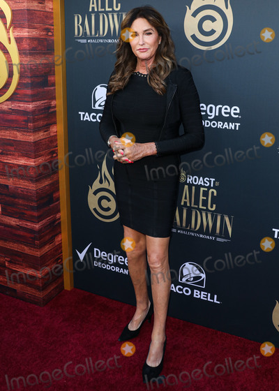Alec Baldwin, Caitlyn Jenner Photo - BEVERLY HILLS, LOS ANGELES, CALIFORNIA, USA - SEPTEMBER 07: Caitlyn Jenner arrives at the Comedy Central Roast Of Alec Baldwin held at the Saban Theatre on September 7, 2019 in Beverly Hills, Los Angeles, California, United States. (Photo by David Acosta/Image Press Agency)