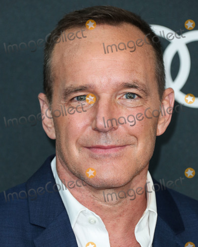 Clark Gregg, Walt Disney, Clarke Gregg Photo - LOS ANGELES, CALIFORNIA, USA - APRIL 22: Actor Clark Gregg arrives at the World Premiere Of Walt Disney Studios Motion Pictures and Marvel Studios' 'Avengers: Endgame' held at the Los Angeles Convention Center on April 22, 2019 in Los Angeles, California, United States. (Photo by Xavier Collin/Image Press Agency)