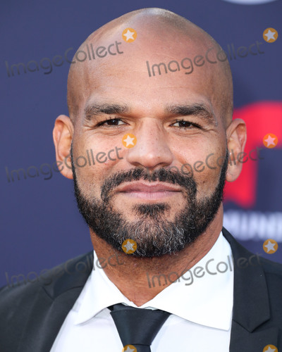 Amaury Nolasco Photo - HOLLYWOOD, LOS ANGELES, CA, USA - OCTOBER 25: Amaury Nolasco at the 2018 Latin American Music Awards held at the Dolby Theatre on October 25, 2018 in Hollywood, Los Angeles, California, United States. (Photo by Xavier Collin/Image Press Agency)