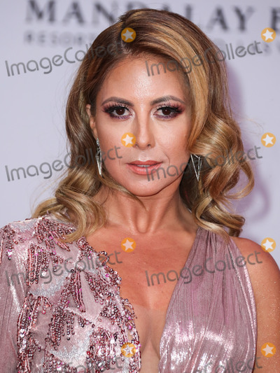 Andrea Minski Photo - LAS VEGAS, NEVADA, USA - APRIL 25: Andrea Minski arrives at the 2019 Billboard Latin Music Awards held at the Mandalay Bay Events Center on April 25, 2019 in Las Vegas, Nevada, United States. (Photo by Xavier Collin/Image Press Agency)