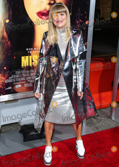 Catherine Hardwicke Photo - LOS ANGELES, CA, USA - JANUARY 30: Director Catherine Hardwicke arrives at the Los Angeles Premiere Of Columbia Pictures' 'Miss Bala' held at Regal Cinemas L.A. Live Stadium 14 on January 30, 2019 in Los Angeles, California, United States. (Photo by Xavier Collin/Image Press Agency)