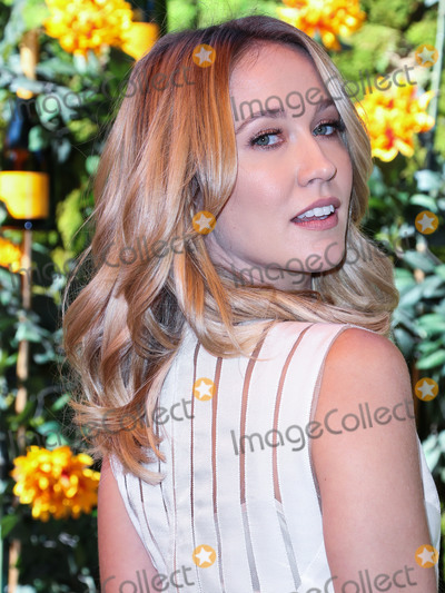 Anna Camp, Will Rogers, Anna Maria Perez de Taglé Photo - PACIFIC PALISADES, LOS ANGELES, CALIFORNIA, USA - OCTOBER 05: Actress Anna Camp wearing a Lela Rose dress arrives at the 10th Annual Veuve Clicquot Polo Classic Los Angeles held at Will Rogers State Historic Park on October 5, 2019 in Pacific Palisades, Los Angeles, California, United States. (Photo by Xavier Collin/Image Press Agency)