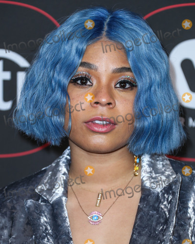 Madness, Tayla Parx Photo - LOS ANGELES, CA, USA - FEBRUARY 07: Singer Tayla Parx arrives at the Warner Music Pre-Grammy Party 2019 held at The NoMad Hotel Los Angeles on February 7, 2019 in Los Angeles, California, United States. (Photo by Xavier Collin/Image Press Agency)