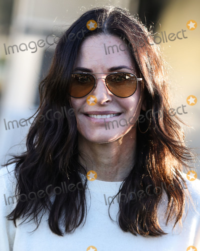 Courteney Cox Photo - CALABASAS, LOS ANGELES, CA, USA - DECEMBER 02: Actress Courteney Cox attends the One Love Malibu Festival Benefit Concert For Woolsey Fire Recovery held at the King Gillette Ranch on December 2, 2018 in Calabasas, Los Angeles, California, United States. (Photo by Xavier Collin/Image Press Agency)