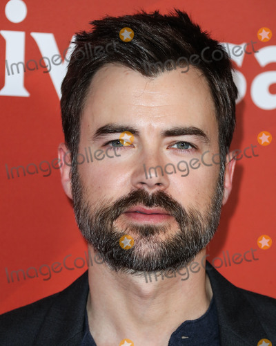 Matt Long Photo - PASADENA, LOS ANGELES, CALIFORNIA, USA - JANUARY 11: Matt Long arrives at the 2020 NBCUniversal Winter TCA Press Tour held at The Langham Huntington Hotel on January 11, 2020 in Pasadena, Los Angeles, California, United States. (Photo by Xavier Collin/Image Press Agency)