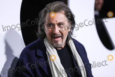 Al Pacino Photo - WEST HOLLYWOOD, LOS ANGELES, CALIFORNIA, USA - DECEMBER 05: Actor Al Pacino arrives at the 2019 GQ Men Of The Year Party held at The West Hollywood EDITION Hotel on December 5, 2019 in West Hollywood, Los Angeles, California, United States. (Photo by Xavier Collin/Image Press Agency)