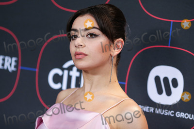 Madness, Charlie XCX, Charli XCX Photo - LOS ANGELES, CA, USA - FEBRUARY 07: Singer Charli XCX (Charlotte Emma Aitchison) arrives at the Warner Music Pre-Grammy Party 2019 held at The NoMad Hotel Los Angeles on February 7, 2019 in Los Angeles, California, United States. (Photo by Xavier Collin/Image Press Agency)