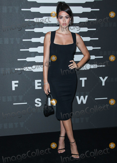 Amelia Gray Photo - BROOKLYN, NEW YORK CITY, NEW YORK, USA - SEPTEMBER 10: Amelia Gray Hamlin arrives at the Savage X Fenty Show Presented By Amazon Prime Video held at Barclays Center on September 10, 2019 in Brooklyn, New York City, New York, United States. (Photo by Xavier Collin/Image Press Agency)