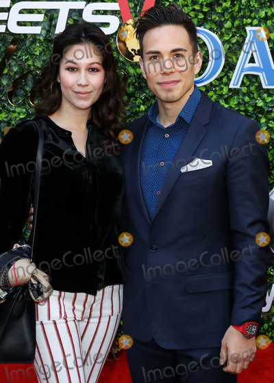 Photos And Pictures Beverly Hills Los Angeles California Usa January 04 Bianca Stam And Apolo Ohno Arrive At The 7th Annual Gold Meets Golden Event Held At Virginia Robinson Gardens Get the latest on bianca stam on fandango. imagecollect