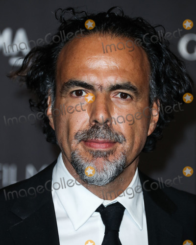 Alejandro Gonzalez Inarritu Photo - LOS ANGELES, CA, USA - NOVEMBER 03: Alejandro Gonzalez Inarritu at the 2018 LACMA Art + Film Gala held at the Los Angeles County Museum of Art on November 3, 2018 in Los Angeles, California, United States. (Photo by Xavier Collin/Image Press Agency)
