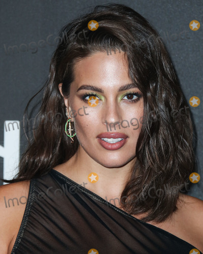 Ashley Graham Photo - BROOKLYN, NEW YORK CITY, NEW YORK, USA - SEPTEMBER 10: Ashley Graham arrives at the Savage X Fenty Show Presented By Amazon Prime Video held at Barclays Center on September 10, 2019 in Brooklyn, New York City, New York, United States. (Photo by Xavier Collin/Image Press Agency)
