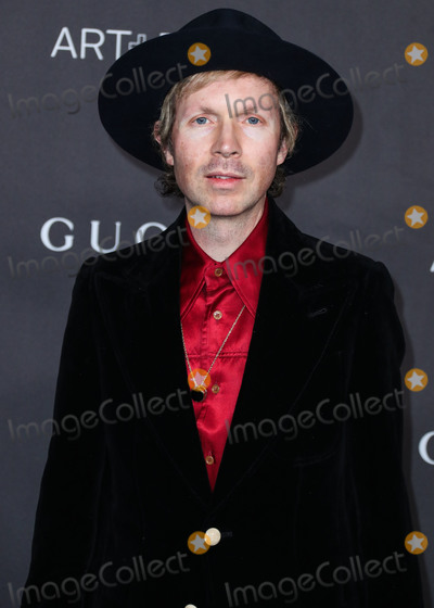 Beck Photo - LOS ANGELES, CALIFORNIA, USA - NOVEMBER 02: Singer Beck arrives at the 2019 LACMA Art + Film Gala held at the Los Angeles County Museum of Art on November 2, 2019 in Los Angeles, California, United States. (Photo by Xavier Collin/Image Press Agency)