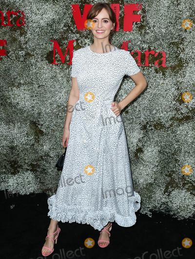 Ahna O'Reilly, Ahna O?Reilly Photo - WEST HOLLYWOOD, LOS ANGELES, CALIFORNIA, USA - JUNE 11: Actress Ahna O'Reilly arrives at the InStyle Max Mara Women In Film Celebration held at Chateau Marmont on June 11, 2019 in West Hollywood, Los Angeles, California, United States. (Photo by Xavier Collin/Image Press Agency)