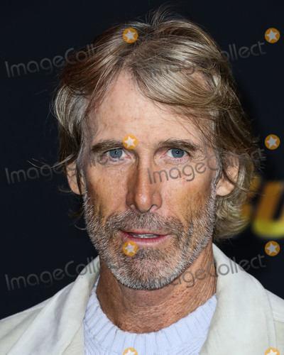 Michael Bay, TCL Chinese Theatre, Coronavirus Pandemic Photo - (FILE) Michael Bay To Produce Movie About Coronavirus COVID-19 Pandemic That Will Film During The Pandemic. Michael Bay has added his producing power to a new movie, called Songbird, that will somehow be filmed during the coronavirus pandemic. HOLLYWOOD, LOS ANGELES, CALIFORNIA, USA - DECEMBER 09: Director Michael Bay arrives at the Los Angeles Premiere Of Paramount Pictures' 'Bumblebee' held at the TCL Chinese Theatre IMAX on December 9, 2018 in Hollywood, Los Angeles, California, United States. (Photo by Xavier Collin/Image Press Agency)