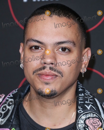 Evan Ross, Madness Photo - LOS ANGELES, CA, USA - FEBRUARY 07: Actor Evan Ross arrives at the Warner Music Pre-Grammy Party 2019 held at The NoMad Hotel Los Angeles on February 7, 2019 in Los Angeles, California, United States. (Photo by Xavier Collin/Image Press Agency)