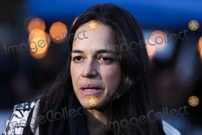 Michelle Rodriguez Photo - CALABASAS, LOS ANGELES, CA, USA - DECEMBER 02: Actress Michelle Rodriguez attends the One Love Malibu Festival Benefit Concert For Woolsey Fire Recovery held at the King Gillette Ranch on December 2, 2018 in Calabasas, Los Angeles, California, United States. (Photo by Xavier Collin/Image Press Agency)