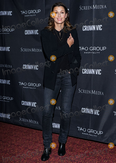Bridget Moynahan Photo - MANHATTAN, NEW YORK CITY, NEW YORK, USA - NOVEMBER 06: Actress Bridget Moynahan arrives at the New York Special Screening Of Screen Media Films' 'Crown Vic' held at the Village East Cinema on November 6, 2019 in Manhattan, New York City, New York, United States. (Photo by William Perez/Image Press Agency)