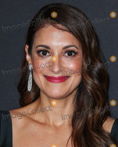Angelique Cabral, Angelique  Cabral Photo - BEVERLY HILLS, LOS ANGELES, CA, USA - JANUARY 06: Actress Angelique Cabral arrives at the 2019 InStyle And Warner Bros. Pictures Golden Globe Awards After Party held at The Beverly Hilton Hotel on January 6, 2019 in Beverly Hills, Los Angeles, California, United States. (Photo by Xavier Collin/Image Press Agency)