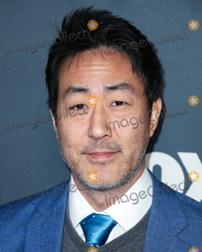 Kenneth Choi Photo - PASADENA, LOS ANGELES, CA, USA - FEBRUARY 06: Actor Kenneth Choi arrives at the FOX Winter TCA 2019 All-Star Party held at The Fig House on February 6, 2019 in Pasadena, Los Angeles, California, United States. (Photo by Xavier Collin/Image Press Agency)