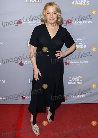 Arianne Sutner Photo - HOLLYWOOD, LOS ANGELES, CALIFORNIA, USA - JANUARY 09: Arianne Sutner arrives at the 3rd Annual Hollywood Critics' Awards held at the Taglyan Cultural Complex on January 9, 2020 in Hollywood, Los Angeles, California, United States. (Photo by Xavier Collin/Image Press Agency)