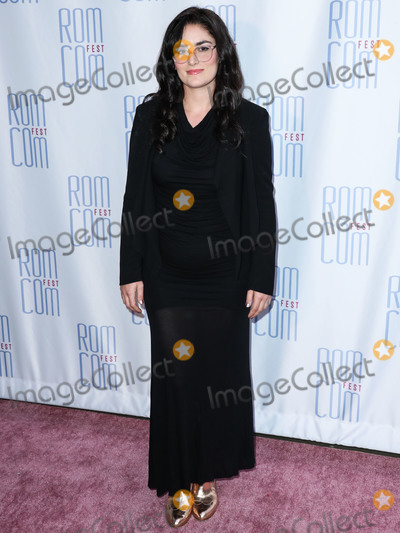 Audrey Tommassini Photo - LOS ANGELES, CALIFORNIA, USA - JUNE 21: Producer Audrey Tommassini arrives at the 2019 Rom Com Fest Los Angeles - 'Summer Night' held at Downtown Independent on June 21, 2019 in Los Angeles, California, United States. (Photo by Xavier Collin/Image Press Agency)