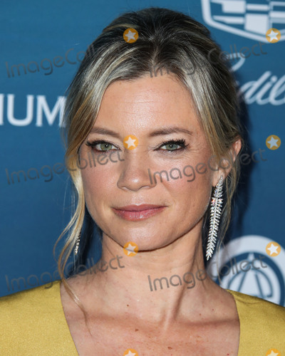 Amy Smart Photo - LOS ANGELES, CA, USA - JANUARY 05: Actress Amy Smart arrives at The Art Of Elysium's 12th Annual Heaven Gala held at a Private Venue on January 5, 2019 in Los Angeles, California, United States. (Photo by Xavier Collin/Image Press Agency)